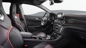 Designo magno polar silver metallic (matte) polar silver metallic; Keeping Pace With Today S Camaros The 2015 Mercedes Benz Cla45 Amg Packs A 2 0 Liter Four Cylinder Engine That Delivers 355 Horsepower