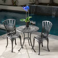 Florida Home Decor Best Selling Home Decor Florida 3 Piece Outdoor Bistro Set The Mine