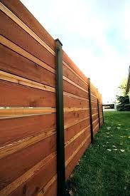 modern horizontal wood fence modern horizontal wooden fence modern horizontal wood fence with gate