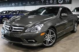 Our dealership is located in walnut creek, ca. Mercedes Benz E Class E 550 Cabriolet For Sale In Tampa Fl Cargurus