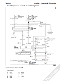 ford fiesta speaker wiring diagram ford printable wiring ford mondeo mk4 abs wiring diagram the wiring