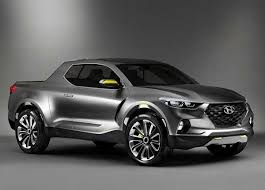 2018 hyundai release. simple release 2018 hyundai santa cruz pickup almost ready with hyundai release s