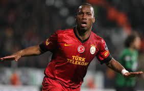 Didier Drogba'nın Galatasaray'daki hikayesi ve istatistikleri - Eurosport