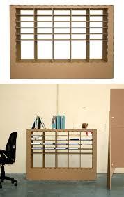 cardboard office furniture. Cardboard Furniture, KARTON, Bookshelf, Design Office Furniture