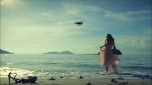 <b>Квадрокоптер Dragonfly Drone</b> Pro - инновационный прорыв ...