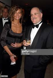 Diana Parks and Ted Fields News Photo - Getty Images