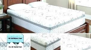 costco novaform mattress review. Fine Costco Gel Memory Foam Mattress Topper Reviews Review Twin Cooling 3 Cool Inch  Queen Size Costco Novaform Canada With E