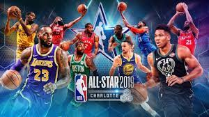 NBA All-Star 2020 Wallpapers ...