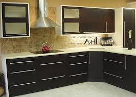 Painted Kitchen Cupboard Great Painted Kitchen Cabinets Black Wood Kitchen Cupboard Doors