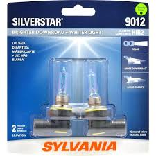 Sylvania Auto Bulb Chart Vaca