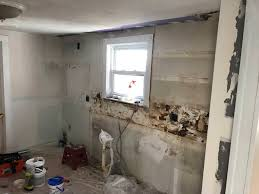 Are There Any Concerns Installing Kitchen Cabinets Set Away From The