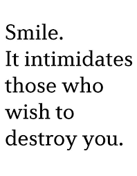 Quotes on smile 100 Inspiring Smile Quotes Smiling quotes Positive words and 100th 46