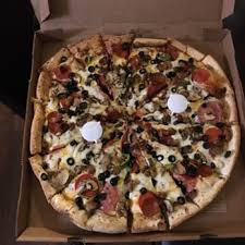 photo of round table pizza elk grove ca united states extra large
