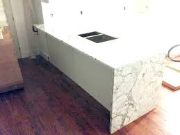 diy laminate countertop laminate laminate waterfall counter laminate edge laminate waterfall edge laminate
