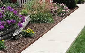 garden borders and edging ideas top 3