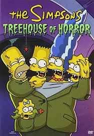 Simpsons Episode Wallpapers U2014 Simpsons CrazySimpson Treehouse Of Horror V