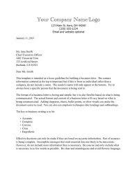 sample of formal business letter get free printable formal business letter template business letter