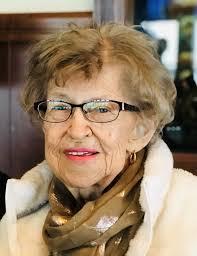 Phyllis Cooper Milligan Obituary - Visitation & Funeral Information