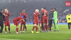 Leicester vs liverpool highlights are provided and hosted by external sources, notably dailymotion, youtube and allstreamup.com. Leicester 0 4 Liverpool Goals Highlights And Reaction As Reds Go 13 Points Clear Liverpool Echo