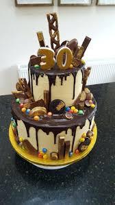 Funny 30th Birthday Cake Ideas For Him 50th Cakes Men Romantic