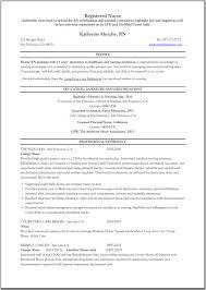Charge Nursee Icu Sample Relief Er Rn Nurse Resume Resumes
