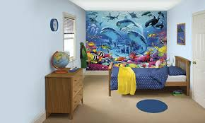 Bedroom In A Box Avengers By Walltastic Argos Dulux Kids Groupon
