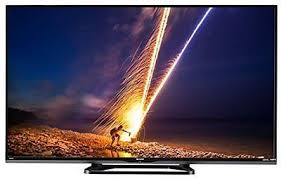 nice NEW Sharp LC-40LE653U 40-Inch 1080p 60Hz Smart LED TV - For