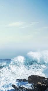 Tumblr Lightblue Ocean Wallpapers ...