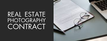 Newspaper Advertising Contract Template Real Estate Photography Contract Guide 5 Free Real Estate