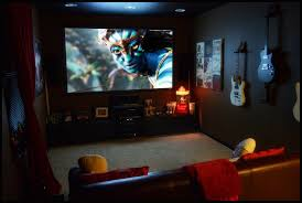 Theatre Rooms In Homes Small Home Theatre Room Pictures Home Pictures