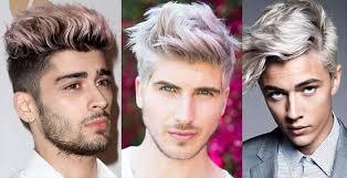 Pánské účesy 2017 Přinášíme Top 4 Trendy Mužskýstyl