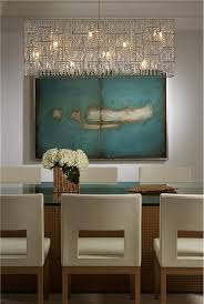 found here the best rectangular chandelier ideas for table rectangular