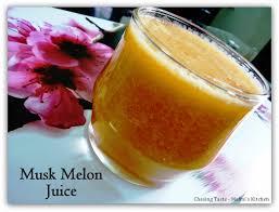 Image result for Muskmelon Seeds Juice