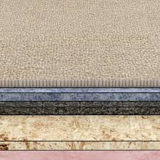serena mat underlay soundproof your floor with tested sound absorbing carpet runners