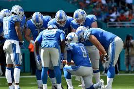 Detroit Lions Depth Chart 2018 The 2018 Detroit Lions 53 Man Roster Then And Now Pride