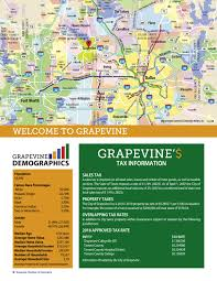 2019 Grapevine Community Directory Referral Guide By