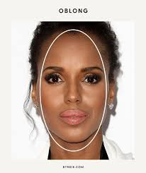 apply makeup for your face shape