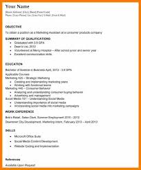 What Is A Resume Mesmerizing What Is A Resume Nmdnconference Example Resume And Cover Letter