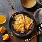 Images & Illustrations of crepe Suzette