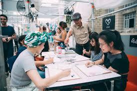 Bangkok Design Center Thailand Creative And Design Centre New Charoenkrung