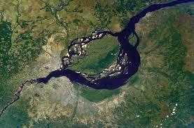 Самая глубокая река в мире река Конго 9