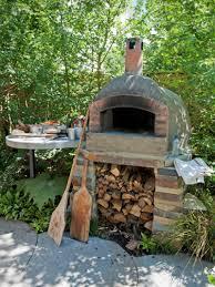 Pizzaofen Bauen Anleitung Und Fotos Diy Garten Haus Garten