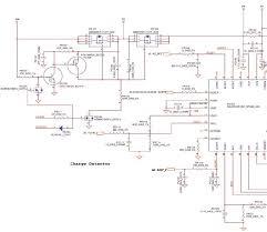 computer power supply wiring diagram wiring diagram and schematic wiring diagram xbox 360 power supply