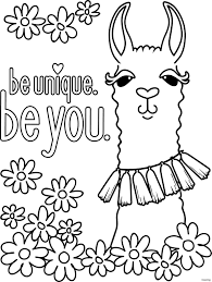 Coloring Pages Easy Cute Coloring Page Coloring Page