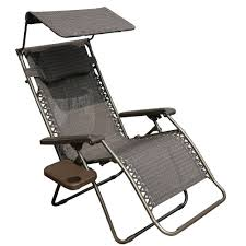 zero gravity extra wide recliner lounge chair. Abba Patio Oversized Zero-gravity Recliner Lounge Chair With Sunshade And Drink Tray - Free Shipping Today Overstock 18790746 Zero Gravity Extra Wide E