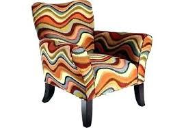 burnt orange accent chair. Burnt Orange Accent Chair Retro Festival .