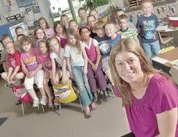 Kelli Sims named East Noble Teacher of the Year | News | kpcnews.com