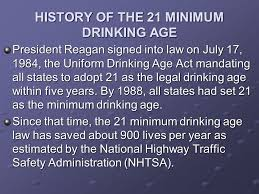 President Signed Cj Up Act Download Law Driving Ppt While Age Warm Drinking Which Intoxicated The Into Uniform