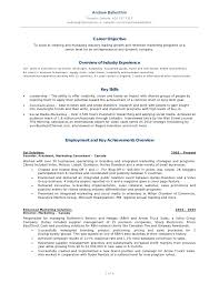 Marketing Assistant Resume samples VisualCV resume samples database