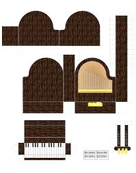 free dollhouse furniture patterns. Dollhouse Furniture Patterns Paper Unique Best Images On Miniature . Free O